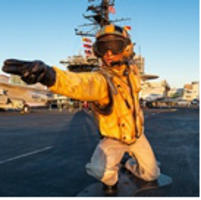 <!--6-->USS Midway Museum