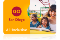 <!--1-->Go San Diego All-Inclusive Pass
