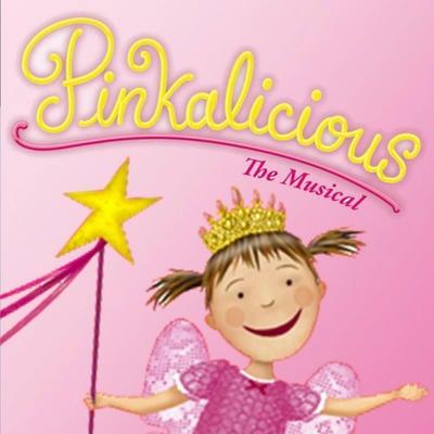 pinkalicious the musical artstix