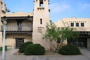 The Balboa Park Club