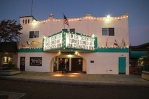 Carlsbad Village Theatre