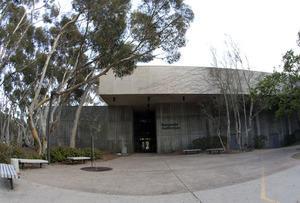 Mandeville Auditorium - U.C. San Diego
